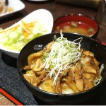 [NEW SPOT] Authentic and Great Tasting Japanese Food at Tontoki MidPlaza Sudirman
