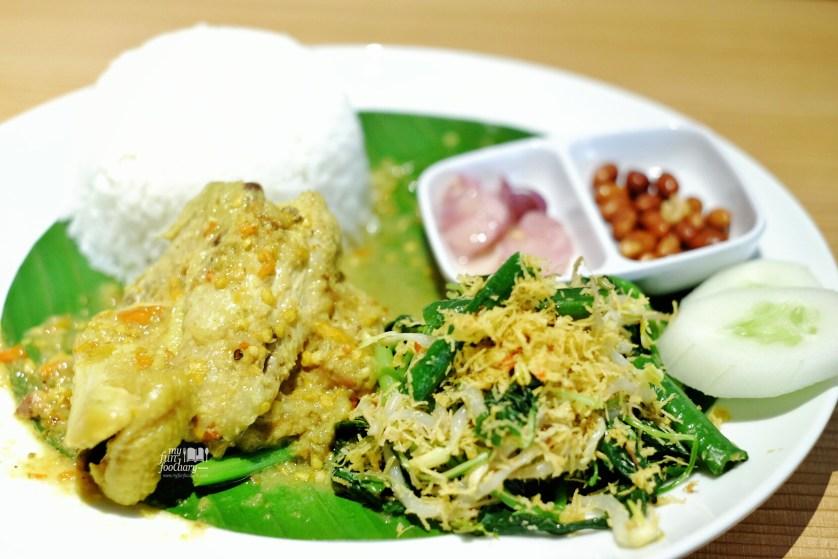 Ayam Betutu at Bale Lombok Lippo Mall Puri by Myfunfoodiary