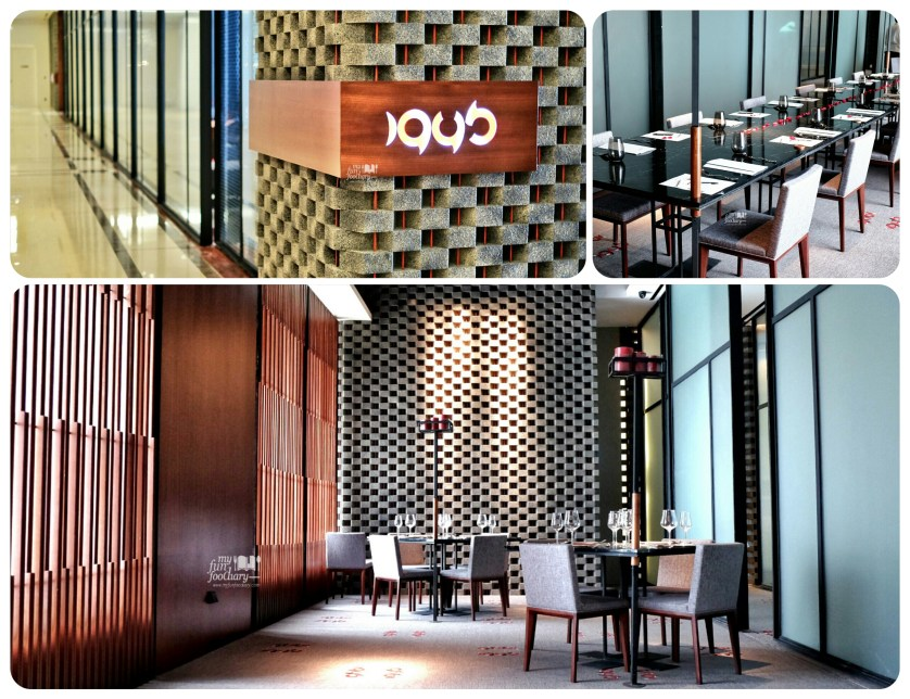 Modern and Cozy Ambiance at 1945 Restaurant Fairmont Hotel Jakarta by Myfunfoodiary