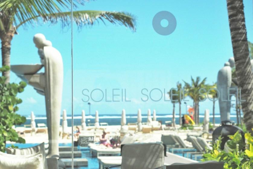 Soleil Restaurant at Mulia Hotel Bali by Myfunfoodiary