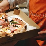 [NEW SPOT] Sapori Deli, an Italian-style Deli shop at Fairmont Jakarta