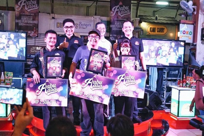 Pemenang Rasa Favorit Rabu Rasa Pasar Santa by Myfunfoodiary preset