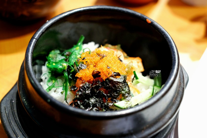 Bibimbap at Kim Sat Gat by Myfunfoodiary