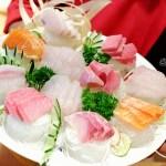 [NEW POST] Best Korean Sashimi Overdose at Kim Sat Gat, Senopati