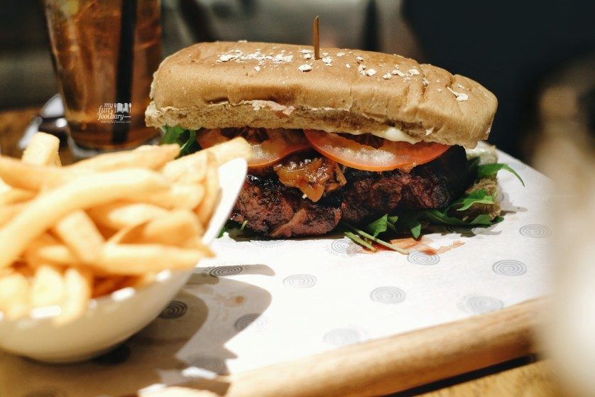 Steak Rolls at Hurricane Grill Indonesia by Myfunfoodiary