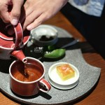 [NEW SPOT] Enjoying Indonesian High Tea Set at 1945 Restaurant, Fairmont Jakarta