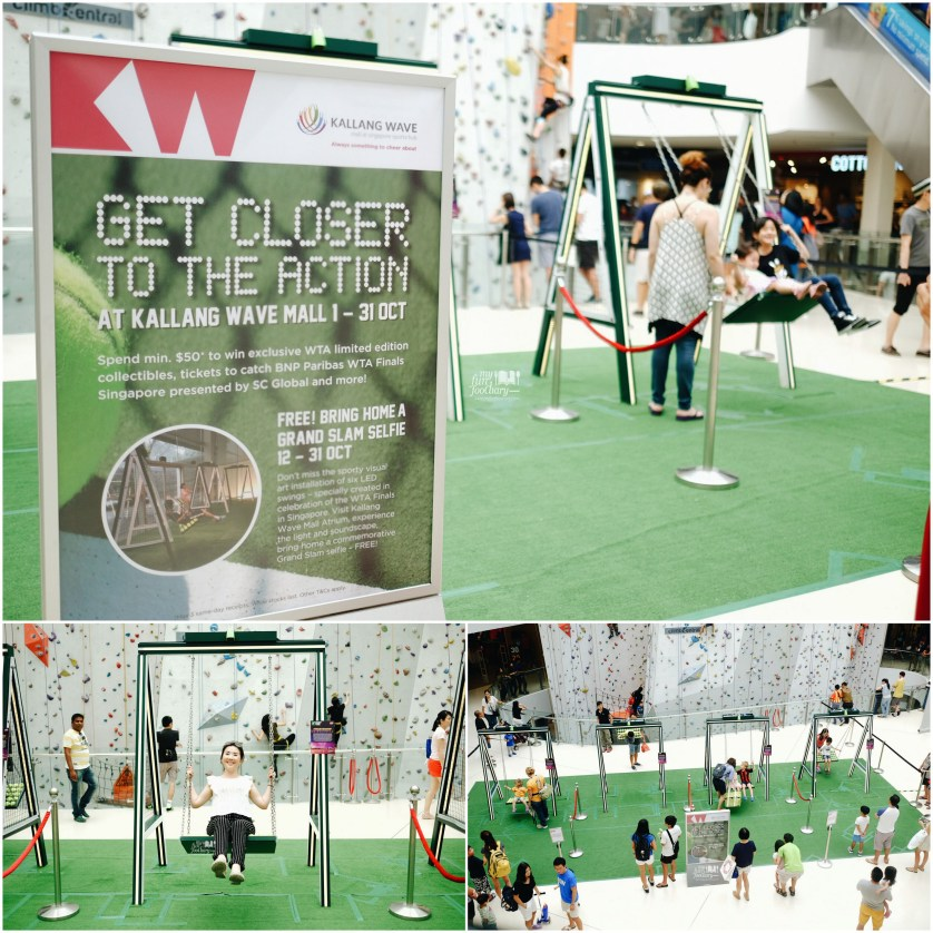 Racquet Swing at Kallang Wave Singapore by Myfunfoodiary