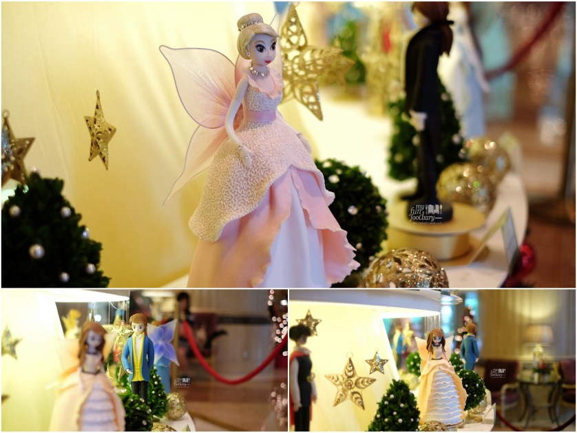 Adorable Princess and Prince - Once Upon A Christmas at Shangri-La Singapore by Myfunfoodiary 01