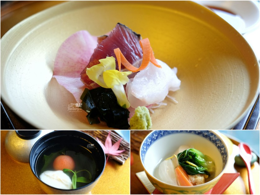 Kaiseki Lunch at Nadaman Restaurant Shangri-La Singapore by Myfunfoodiary 01