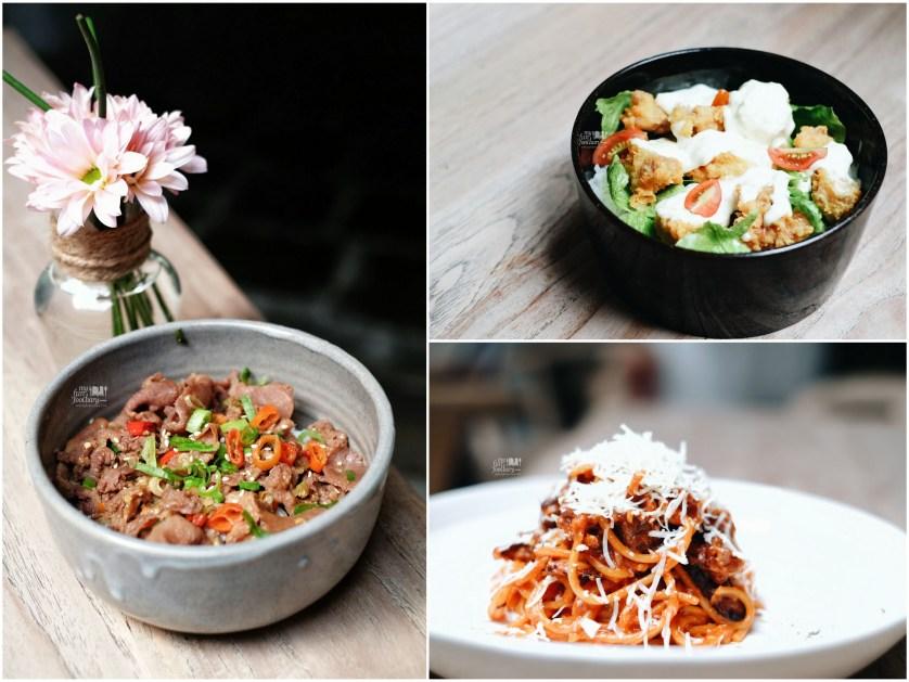 Oh Gyu Tan - Tartare Dream - Mr Chef Pasta at Arasseo Jakarta by Myfunfoodiary