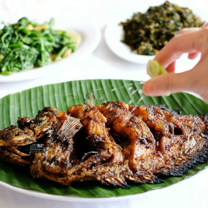 Gurame Kecap at Layar Seafood Jakarta by Myfunfoodiary 01