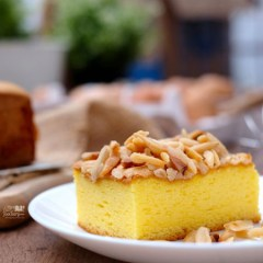 [NEW POST] A Delicate Spiku Kenari by Santi's Cake from Surabaya