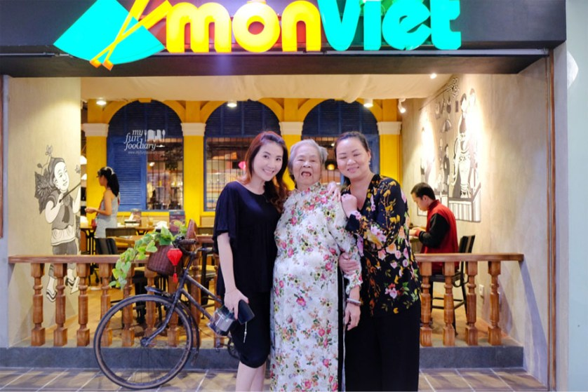 Mullie and founder MonViet Indonesia at FX Sudirman by Myfunfoodiary
