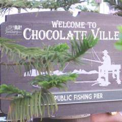 [THAILAND] Chocolate Ville – European Theme Restaurant