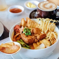 [NEW BRANCH] Old Town White Coffee – Malaysian Cuisine at Pakubuwono