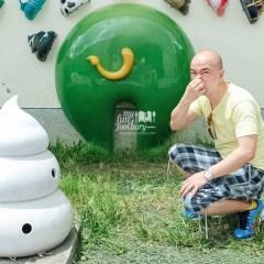 [TAIWAN] Backpacking Tanpa Tour Jalan Sendiri Part 4: Taipei Zoo and Barbie Cafe