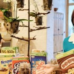 [NEW POST] Delicious Ingredients with Nestle Breakfast Cereals at Thyme England