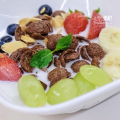 [NEW] Cereal Master Class by Nestlé Breakfast Cereal