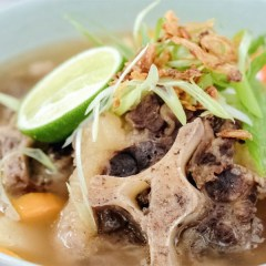 [NEW SPOT] Heritage by Tan Goei for Tasty Indo-Dutch Cuisine, Menteng