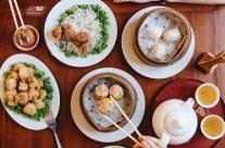 [NEW] Pantjoran Tea House Cafe Kekinian di Old Chinatown, Kota