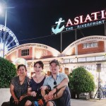 [THAILAND] Asiatique The Riverfront, Huge Open-Air Mall Bangkok