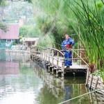 [BANDUNG] Kyotoku – Mini Town – Rainbow Garden Floating Market Lembang