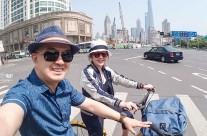 [SHANGHAI] Visa, Social Media Use & Rent Bicycles Tips