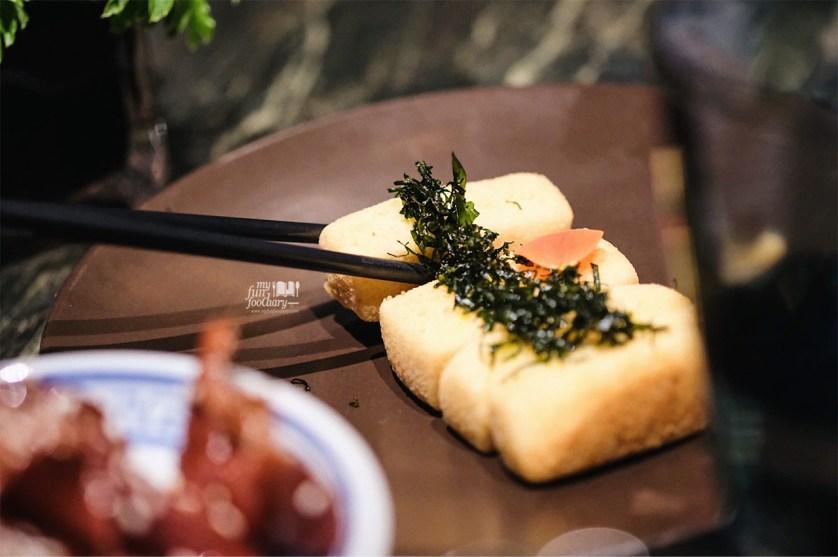 Hexa Cuisine | Hongkong Christmas Winter Festival And Romantic Dinner At Hexa