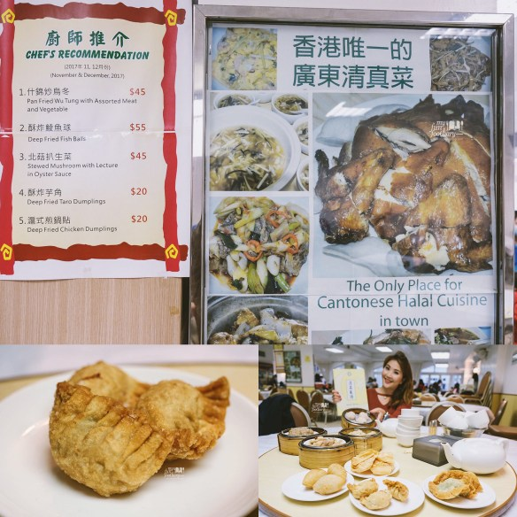 HONG KONG] Halal Food Guide Must Try For Muslim Travelers