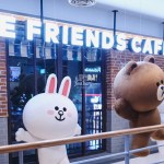 [SHANGHAI] Line Friends Store and Cafe – Choco House