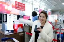 [KOREA] SIM Card Unlimited Data or Wifi Egg Rental Seoul