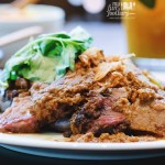 [NEW] Wonderful Indonesian Food at Agneya Restaurant