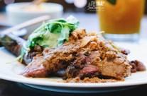 [NEW] Wonderful Indonesian Food at Agneya Restaurant
