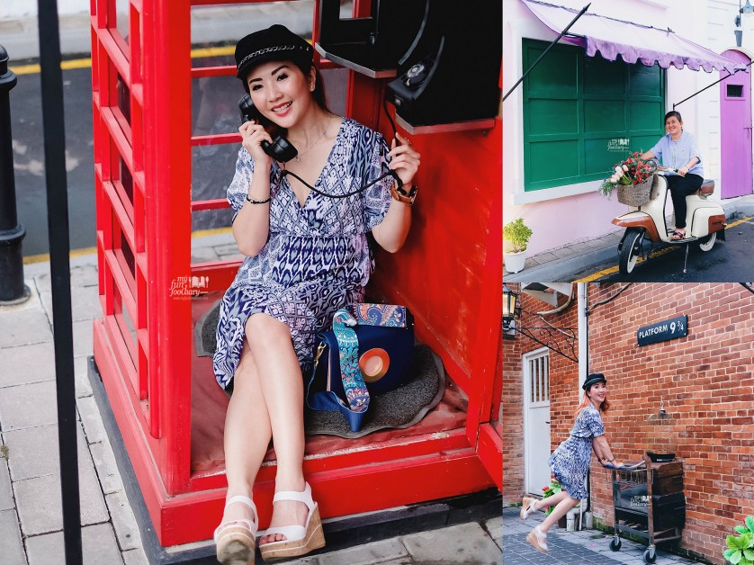 3 Rekomendasi Kuliner Paling Enak di Jalan Sabang Versi Food Vlogger Ria SW