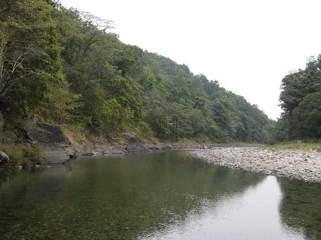 Ramganga travel experience