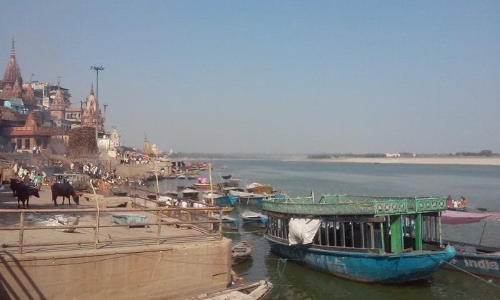varanasi-india-travel