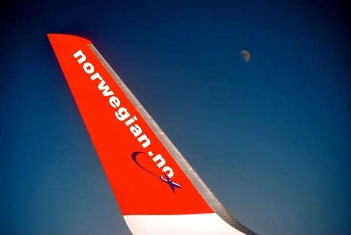Norwegian Air reviewed
