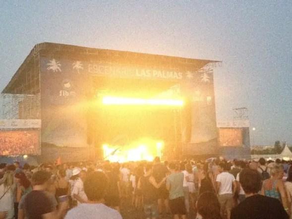 Top ten festivals
