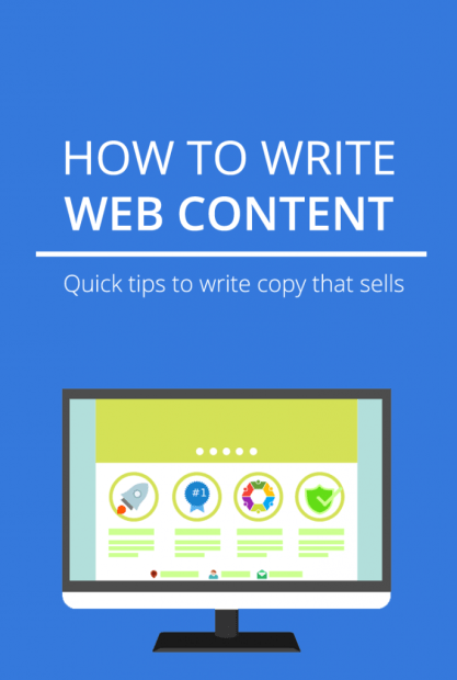 How to write website copy | FUSED