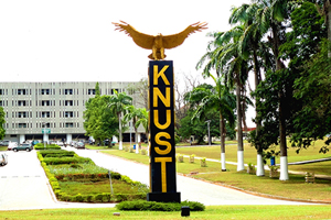 KNUST/MasterCard Foundation Scholarship 2020/2021 for African Students