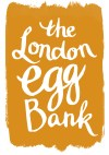 The London Egg Bank logo