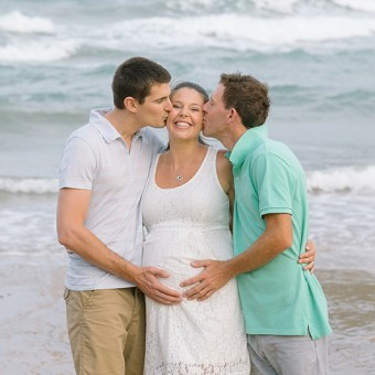 The 4th annual Families Through Surrogacy Conference is taking place in London
