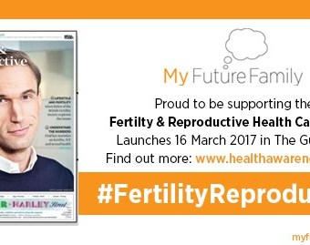 National Fertility and Reproductive Health Campaign