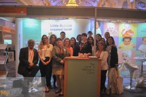 The London Women's Clinic Team