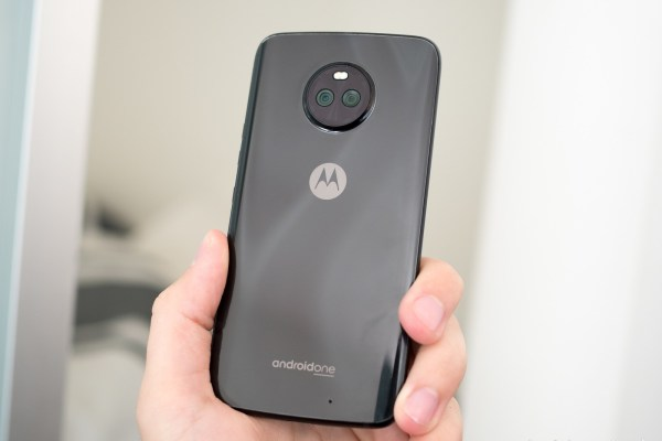 how to root moto x4 without pc