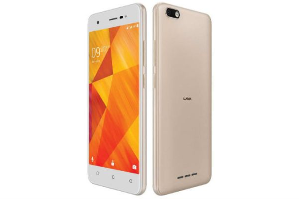 Lava Z60s new smartphone launched android oreo go edition mobile under rs 5000 price in india specs and features lava z60s releases specifications and price