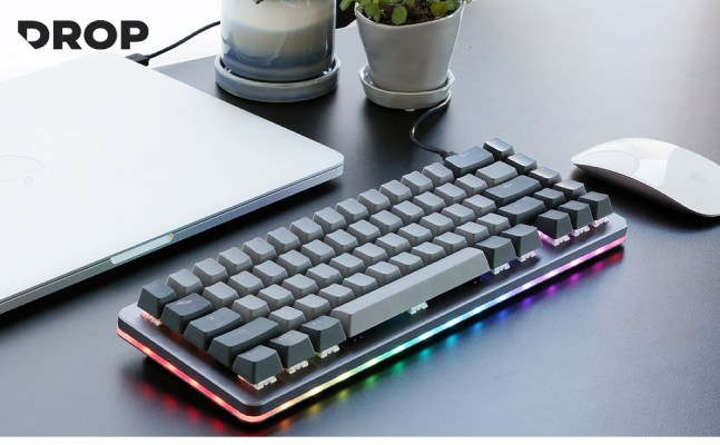 Drop ALT Mechanical Keyboard fe