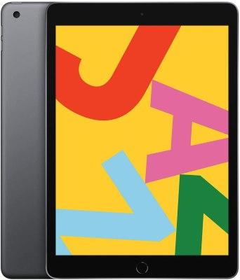 New Apple iPad 10.2 Inch Wi Fi 128GB