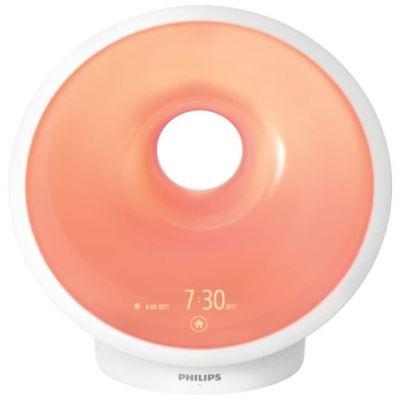 philips smartsleep connected sleep and wake-up light