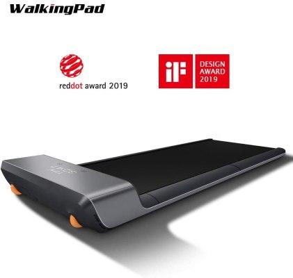 WALKINGPAD A1 Foldable Treadmill Walking Pad